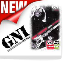 GNI Music news