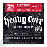Dunlop DHCN1060 Heavy Core 7 NPS 10-60