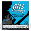 GHS M5200 Contact Core Super Steels Medium String