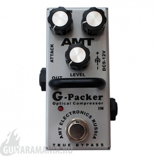 AMT G-Packer