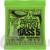 Ernie Ball P02836 REGULAR SLINKY 5-STRING BASS NICKEL WOUND 45-130