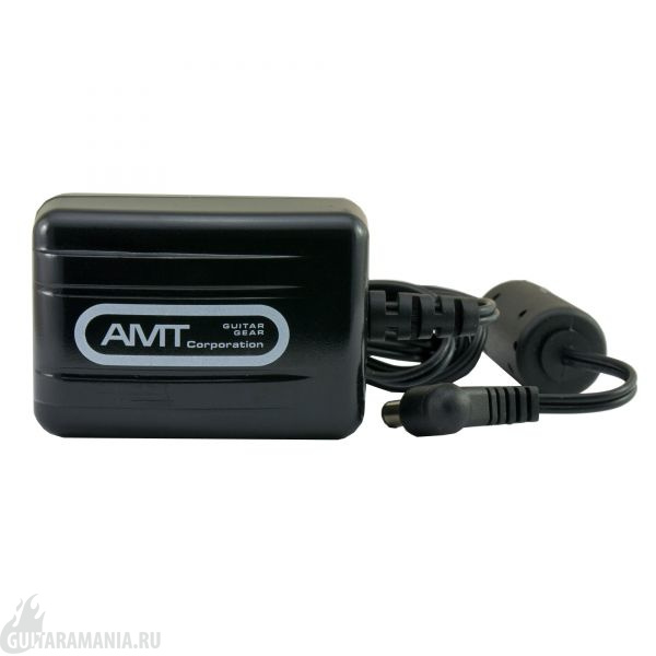 AMT Adapter M8-15US12R DC12V-1,25A