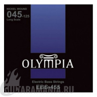 Olympia EBS-455 Nickel Wound 45-125