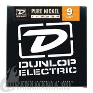 DUNLOP DEK0942 Pure Nickel 09-42