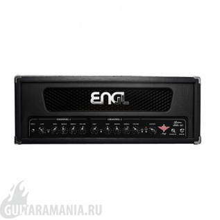 ENGL E762 Retro Tube 50